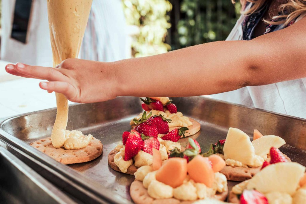 Cooking Class Renaissacne Tuscany kochen mit der ganzen Familie im Urlaub Italien The Travel Happiness