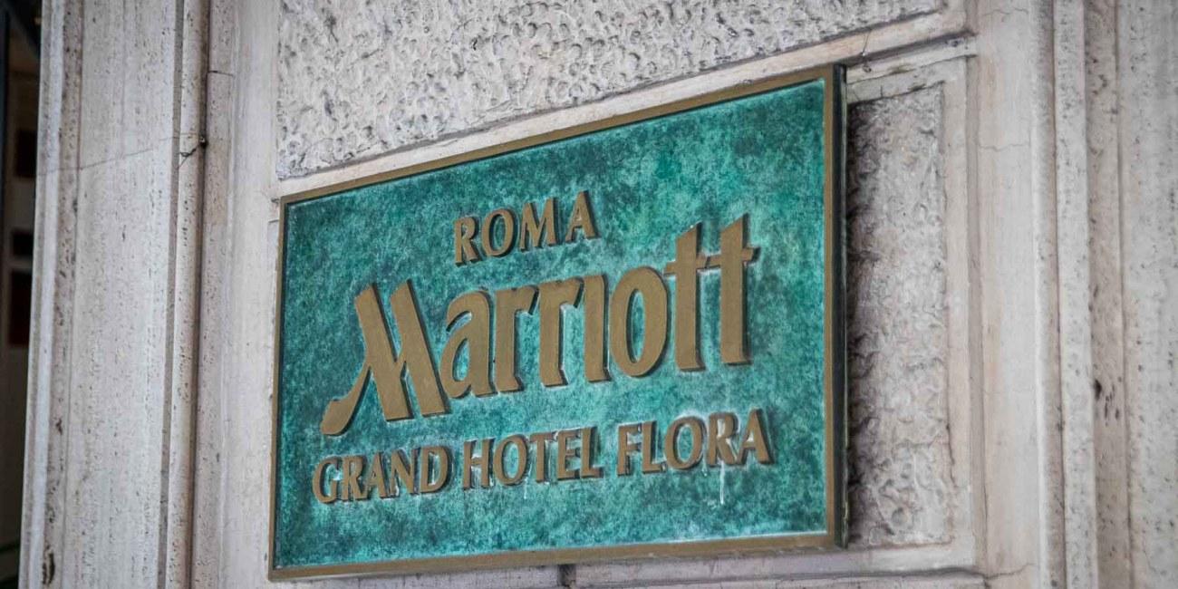 Hotel Tipp Rom Marriott Grand Hotel Flora-1