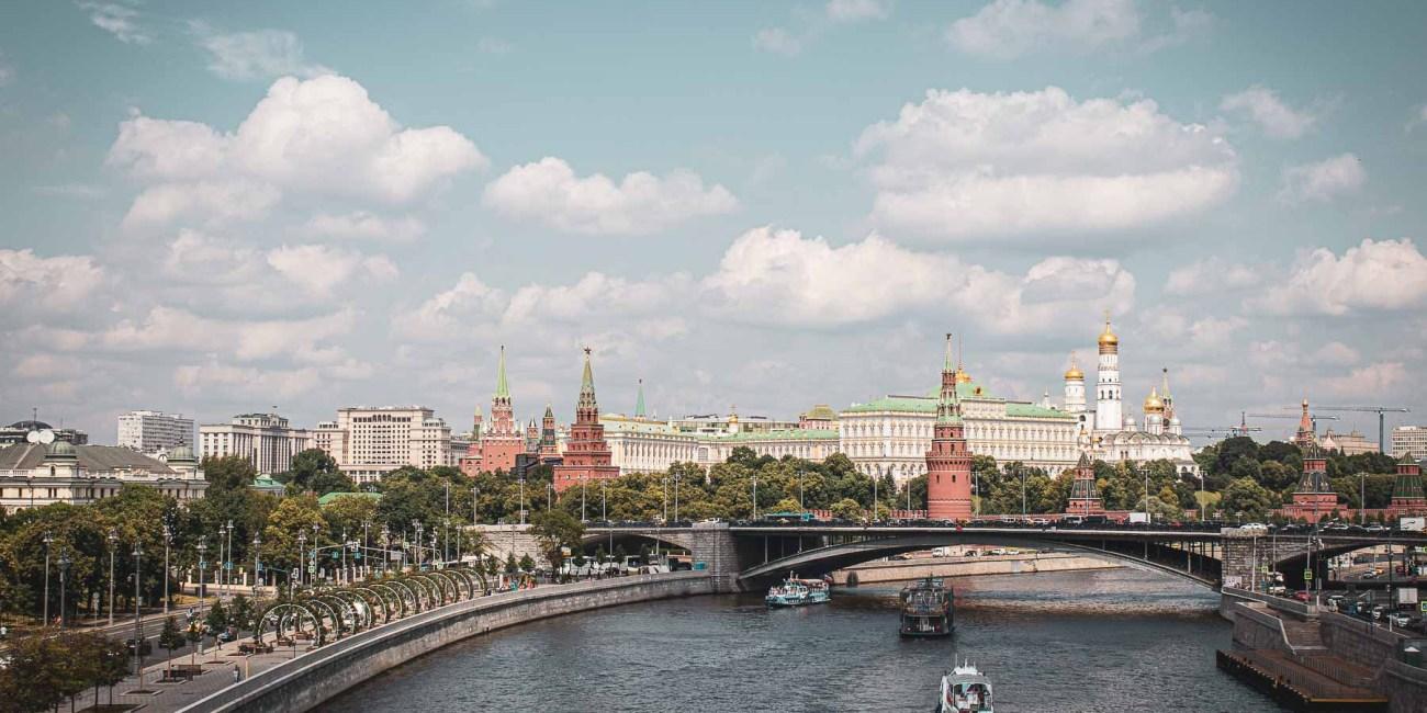 Moskau die schönestem Sehenswürdigkeiten mit Kind Roter Platz Kreml Gum-13