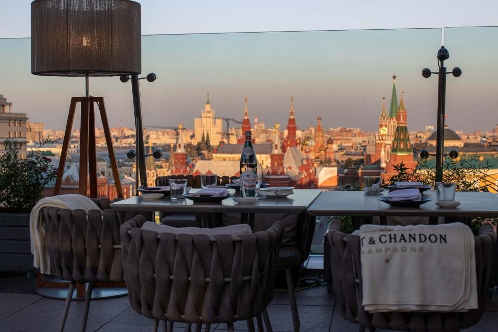 Moskau die schönestem Sehenswürdigkeiten mit Kind Roter Platz Kreml Gum-9