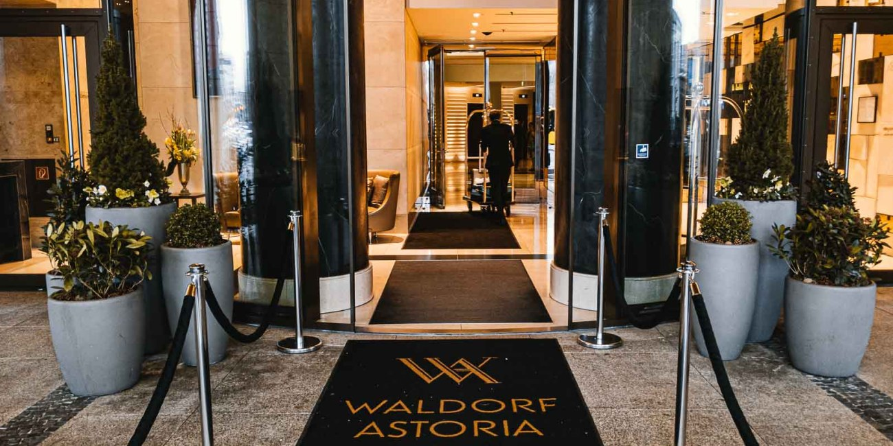 Waldorf Astoria Berlin Lobby-2