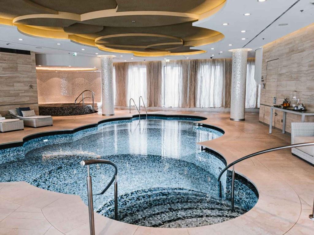 Waldorf Astoria Berlin Wellness und Spa