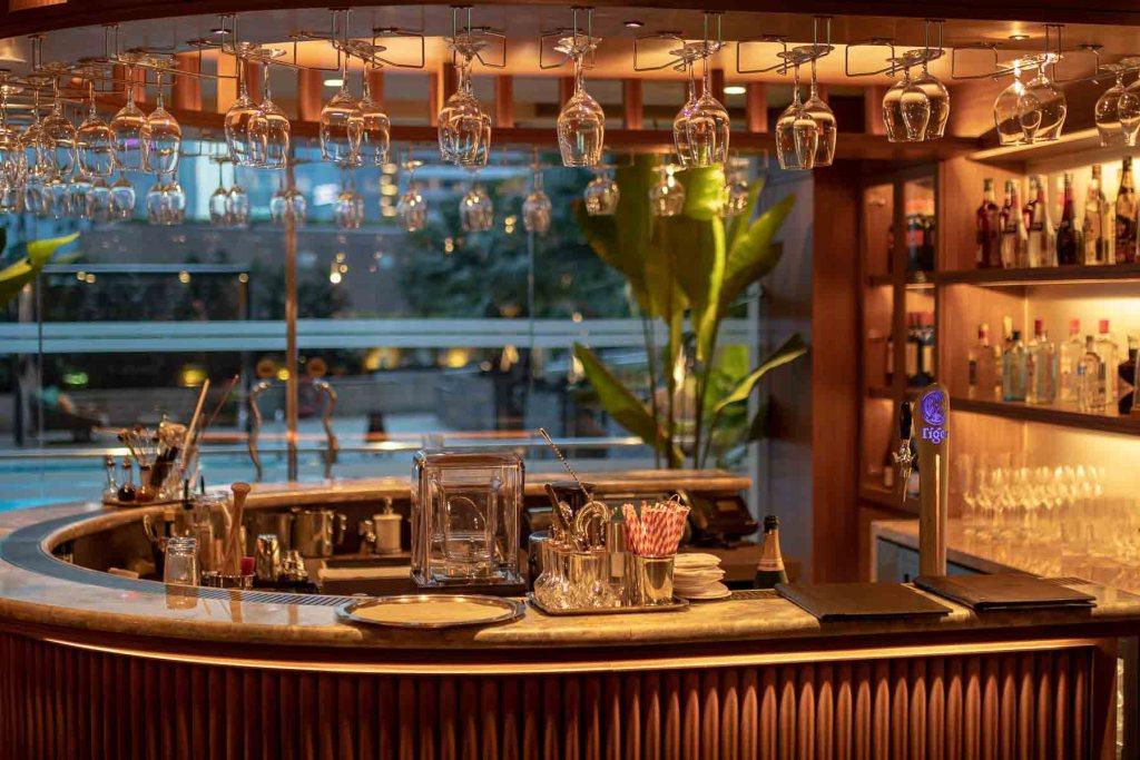Conrad Singapur Executive Lounge-5