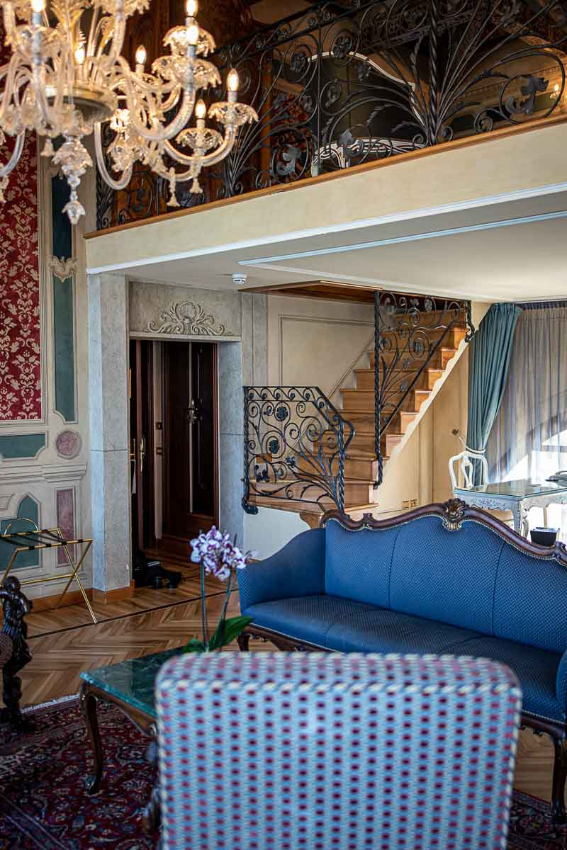Grand Hotel Dei Dogi Suite The Travel Happiness
