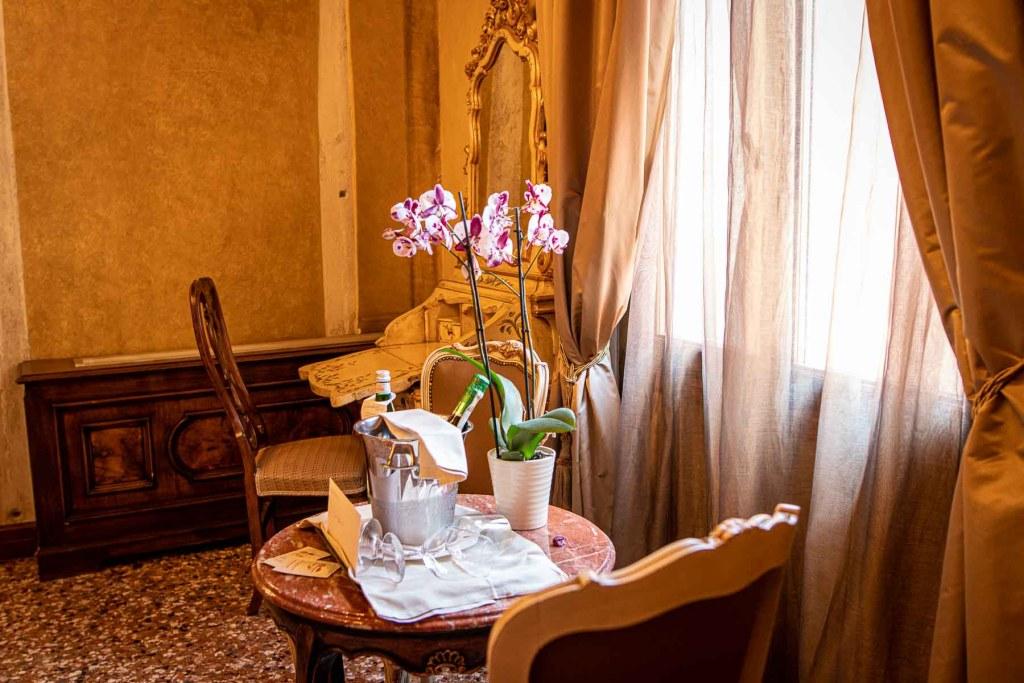 Grand Hotel Dei Dogi Zimmer Junior Suite The Travel Happiness