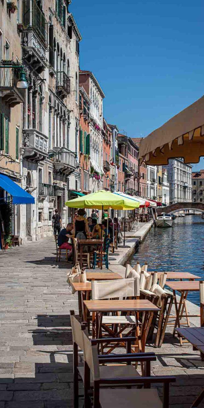 Venedig Sehenswürdigkeiten Cannaregio Restaurants Cafes The Travel Happiness-2