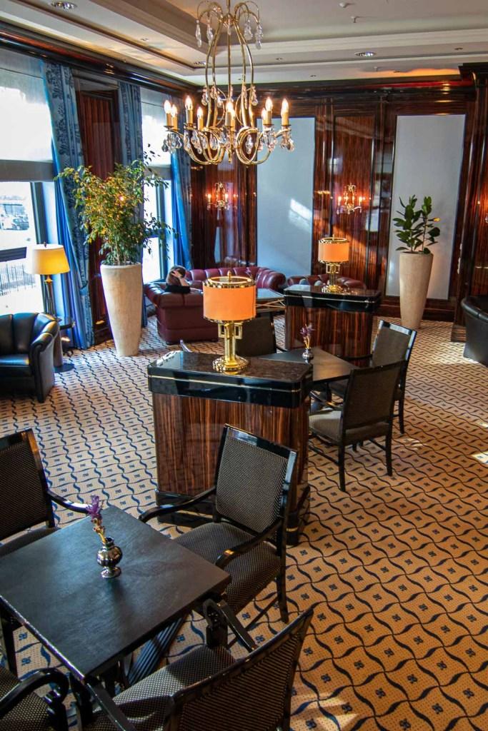 Executive Lounge JW Marriott Hotel Berlin-2