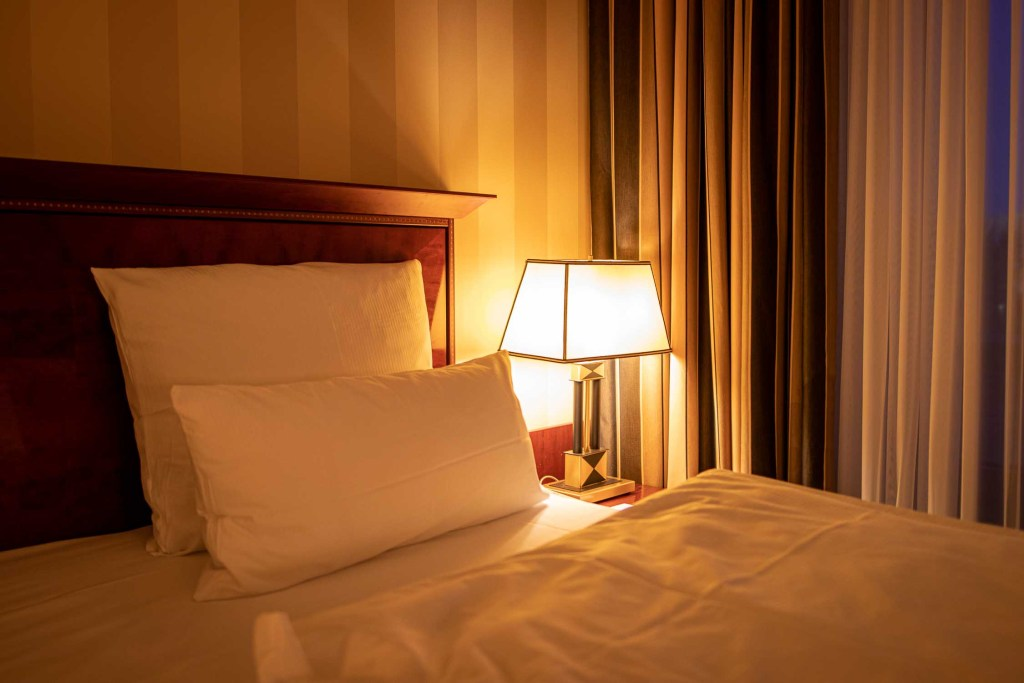Executive Suite JW Marriott Hotel Berlin Erfahrungsbericht-2