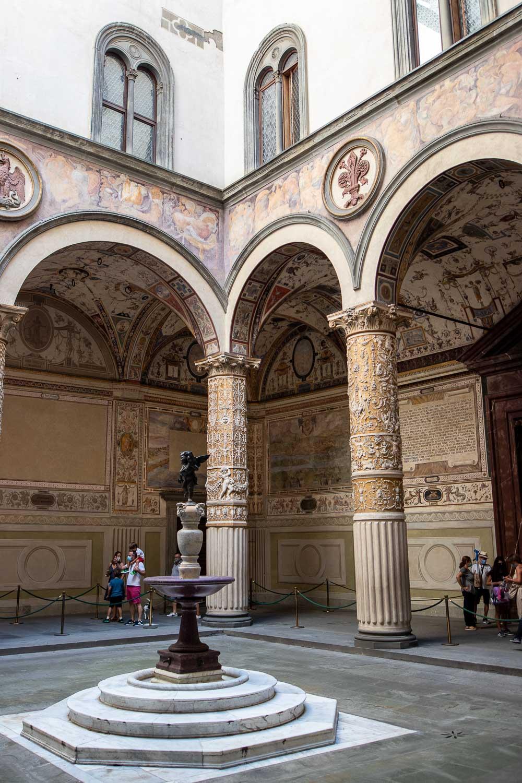 Florenz Sehenswürdigkeiten Toskana Roadtrip The Travel Happiness-3