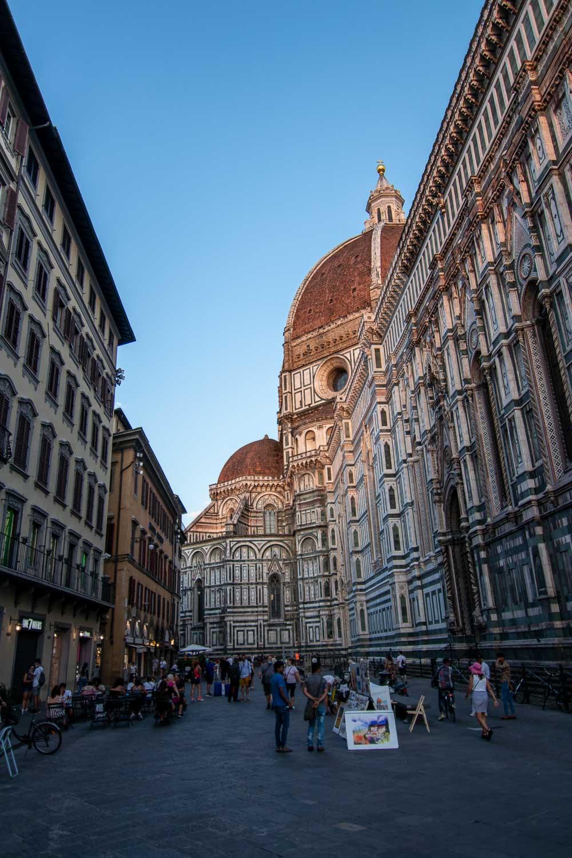 Florenz Sehenswürdigkeiten Toskana Roadtrip The Travel Happiness-9