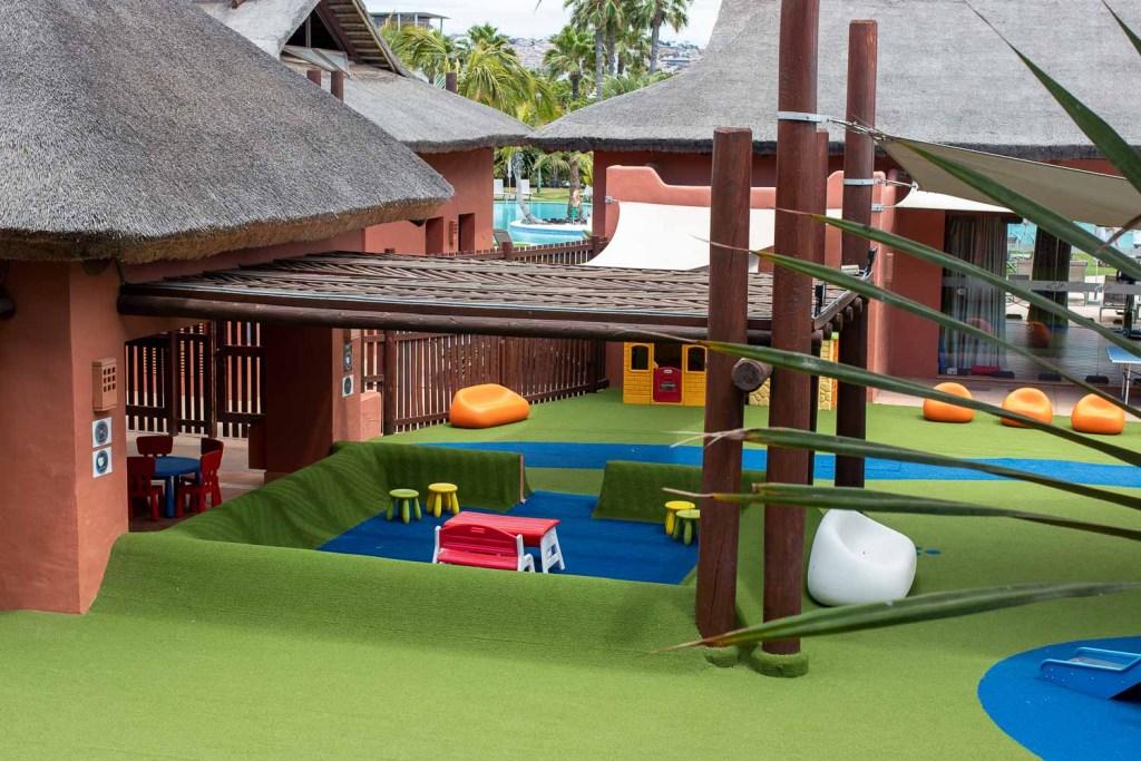 Sheraton La Caleta Kidsclub
