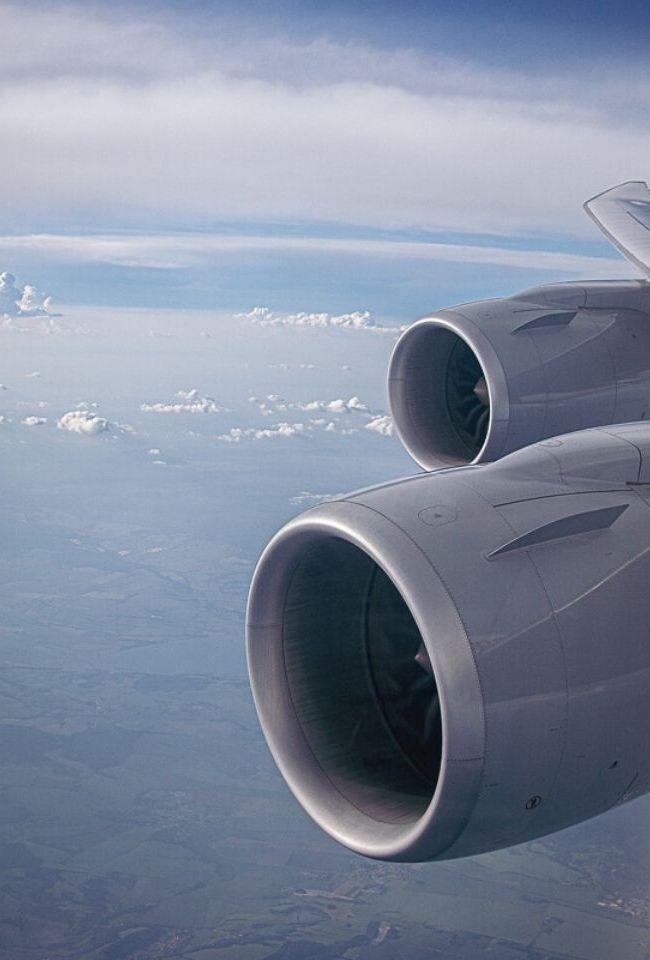 Boeing 747 nach Mallorca Blog List