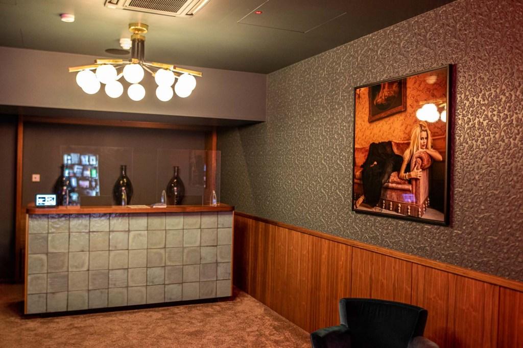 Gekko House Frankfurt Hotel Rezeption-2