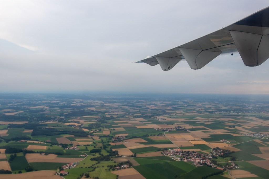 Lübeck Air ATR Erfahrung-8
