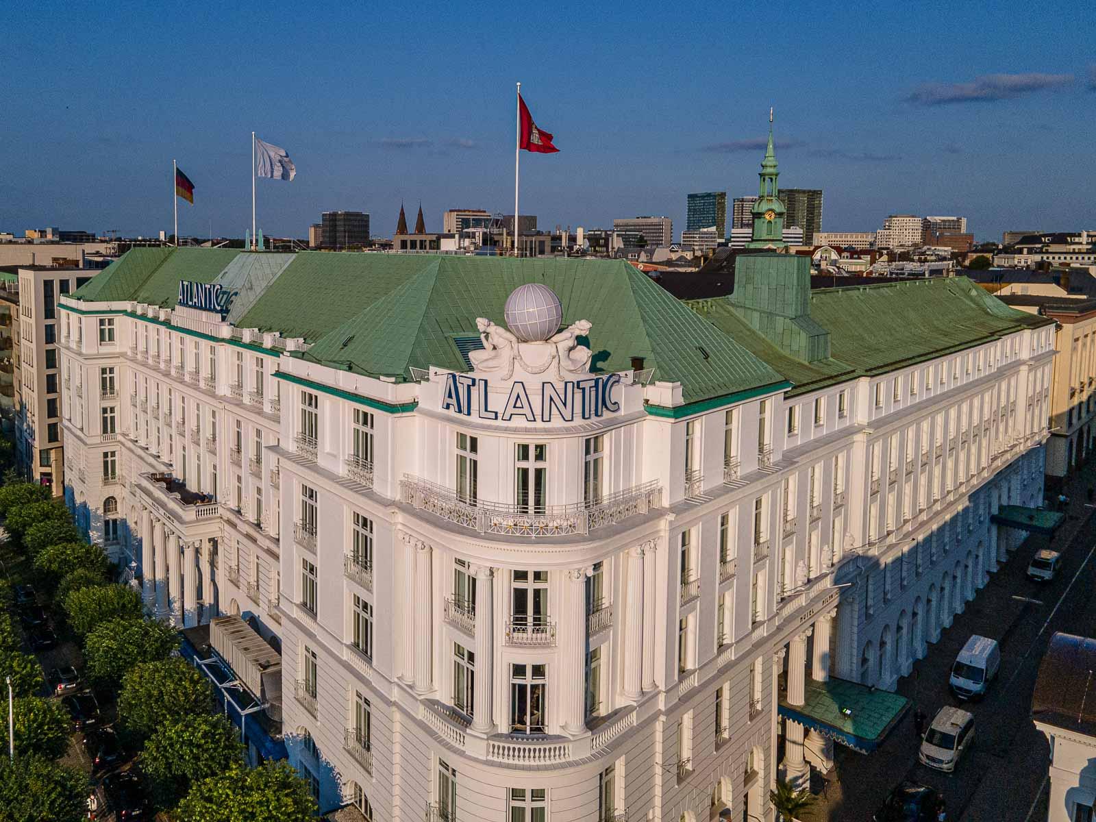 Hotel Atlantic Hamburg_