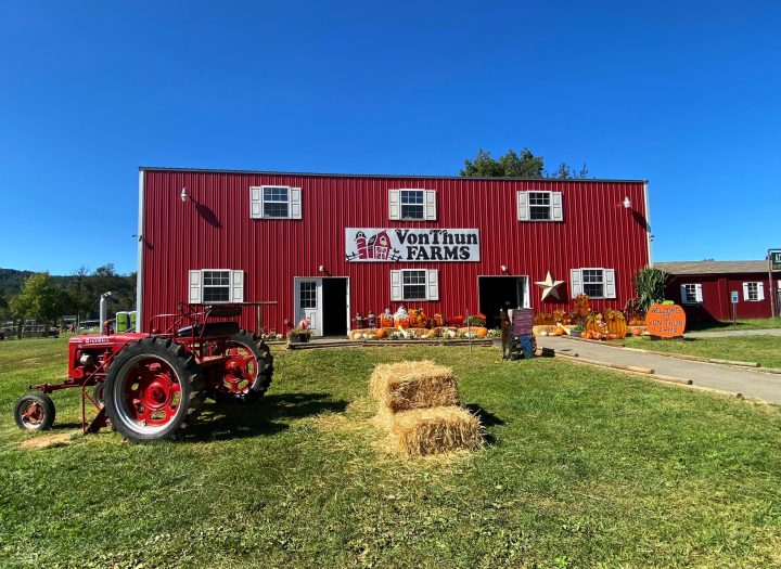 Von Thun Farms Washington, NJ