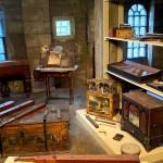 Mercer Museum in Bucks County