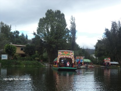 Xochimilco by NVS