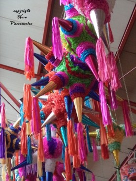 pinatas by NVS