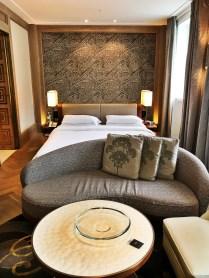Park Hyatt Vienna Bedroom