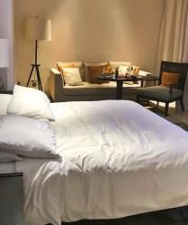 Park Hyatt Mallorca Bedroom