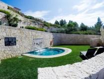 Park Hyatt Mallorca Hot Tub