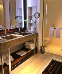 Park Hyatt Mallorca Bathroom