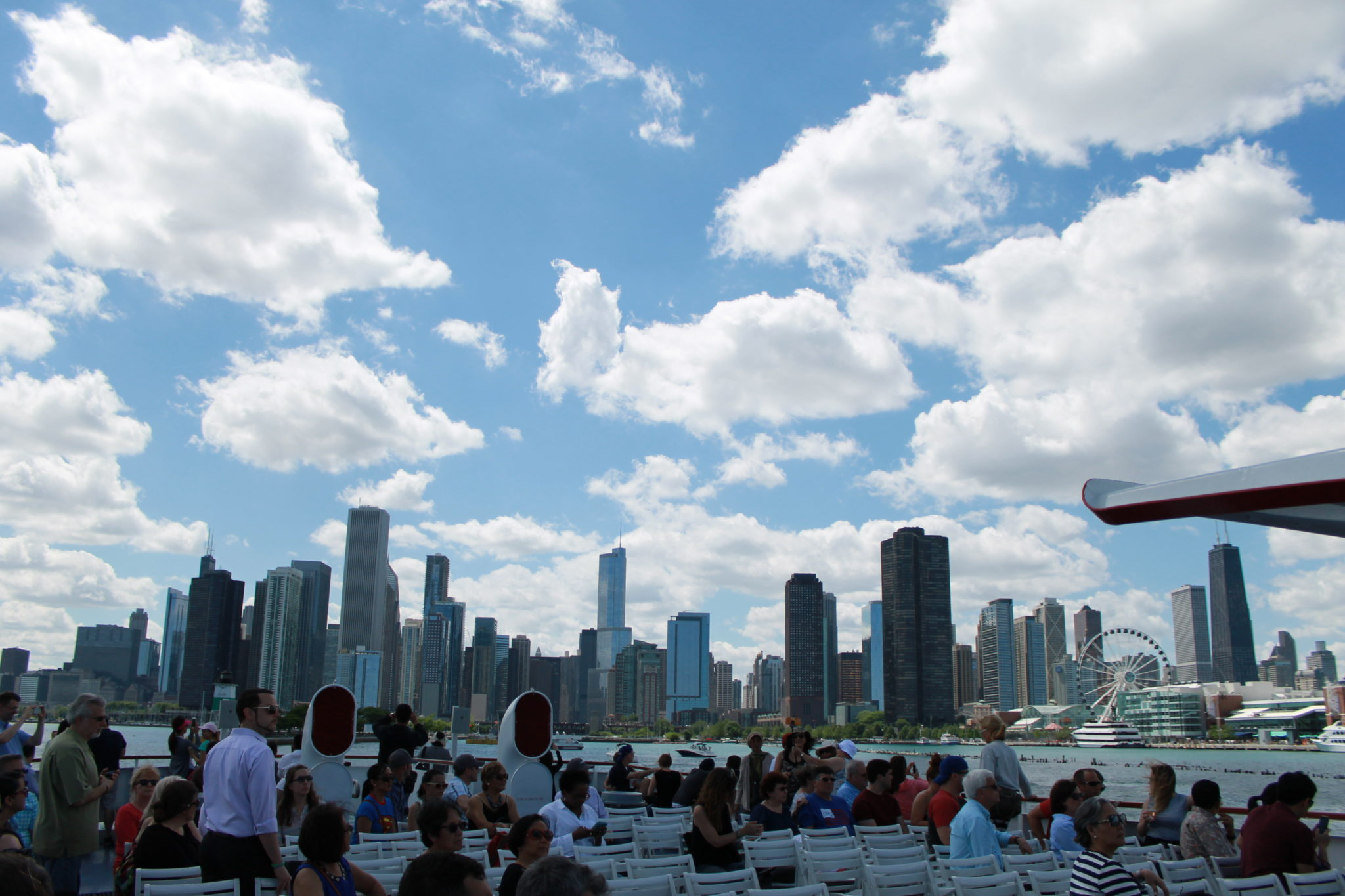 Boat Tour Chicago River – e of the best things to do in Chicago