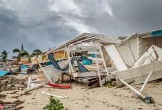 13 - Hurricane Gonzalo Saint Martin Sint Martin SXM Morgan Tiphagne