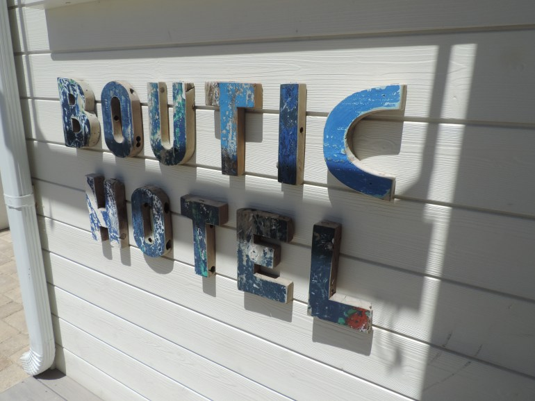 St. Maarten's Boutique Hotels
