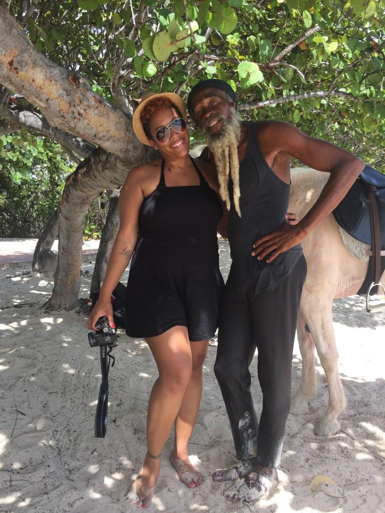 Zambezi at Anguilla Horses