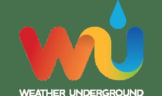 Wunderground - weather app