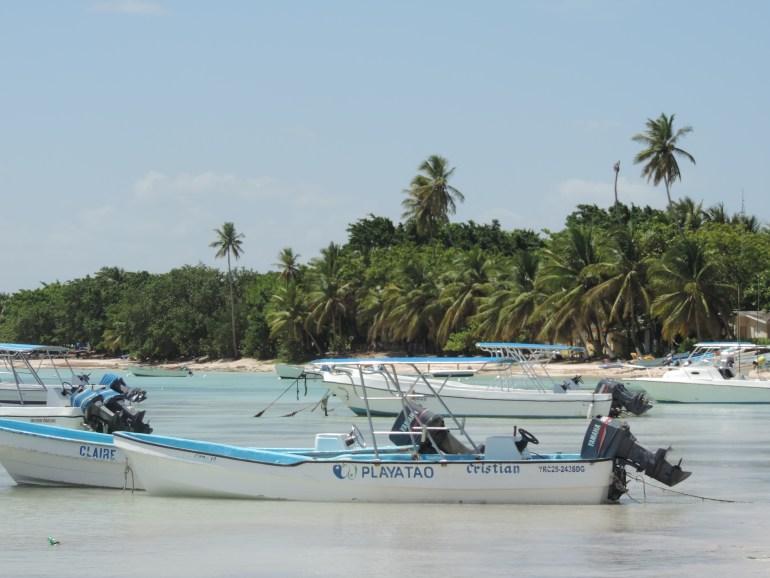 Playa Bayahibe