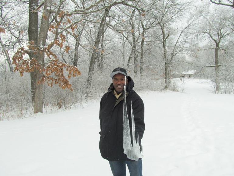 Elton Sint Jago - World Traveler