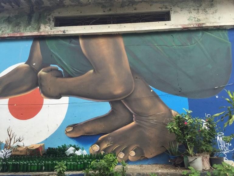 Murals of Santa Barbara