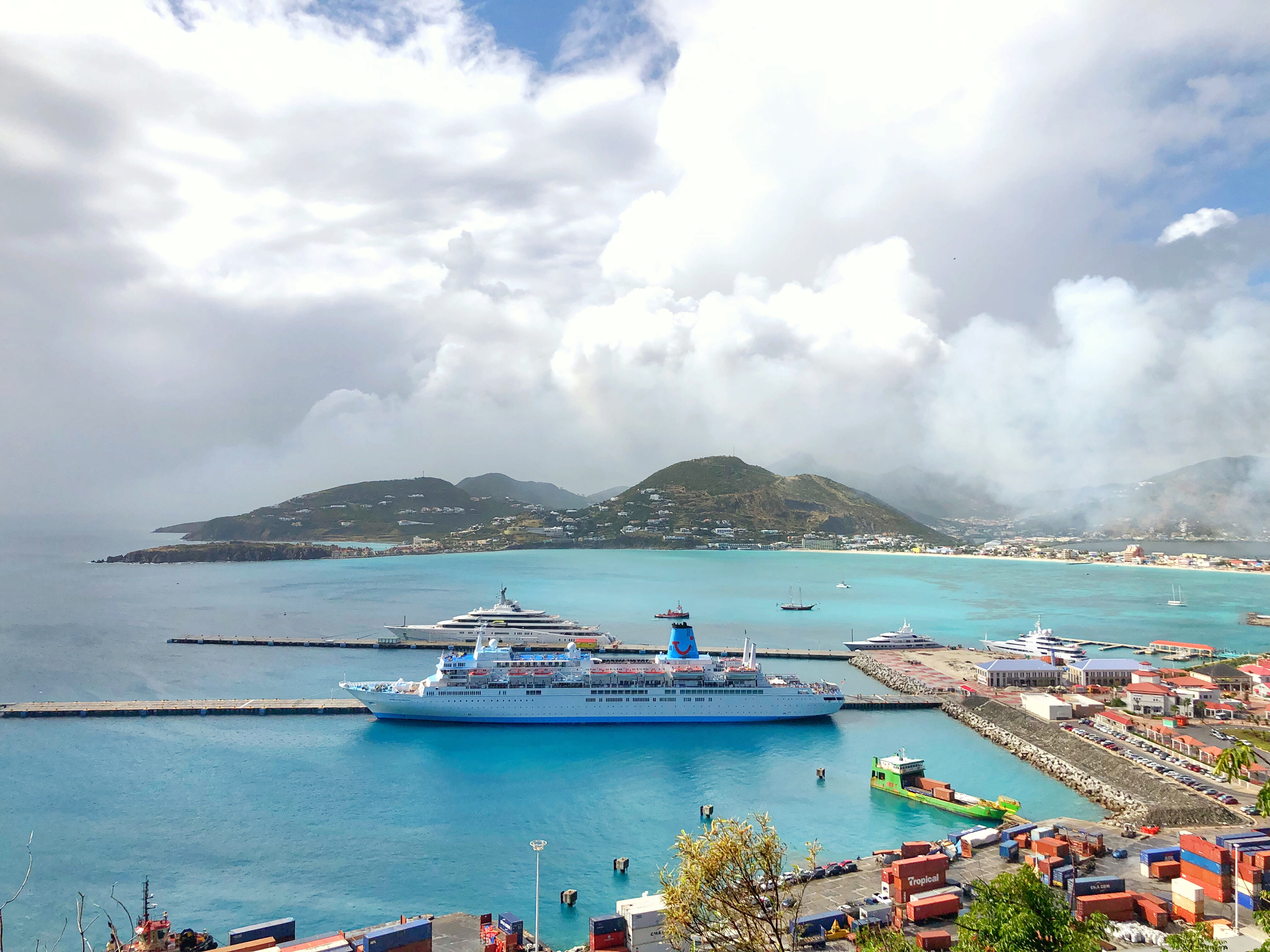 St. Maarten/St. Martin – a local's guide to the friendly island