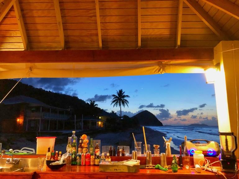 Villa Vista do Mar, Tortola