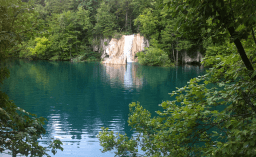 Plitvice Lakes National Park-The Traveling Mrs-Croatia