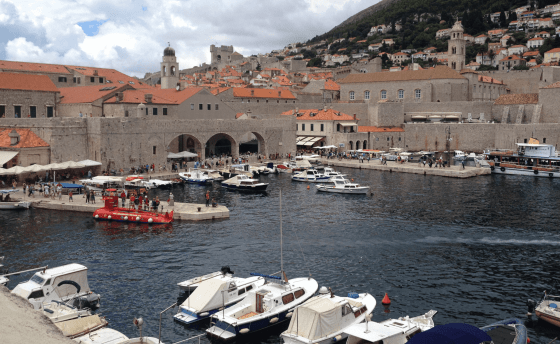 Old Town Dubrovnik-The Traveling Mrs-Dubrovnik, Croatia