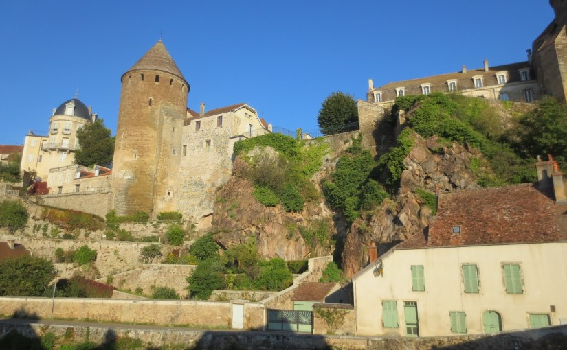 A pet friendly Columbus Day weekend in France… part three