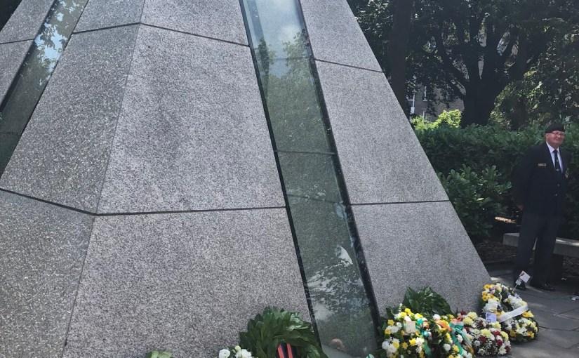 Paul Simon or bust… Our Dublin getaway! Part six
