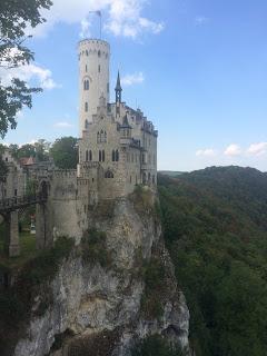 Ten Stuttgart area places we're glad we visited…