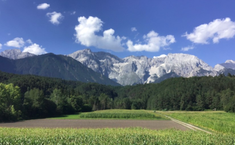 Sud Tyrol and beyond… part two