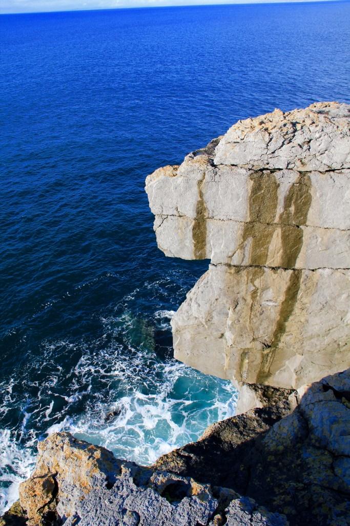 Stunning coastline scenery - Ireland