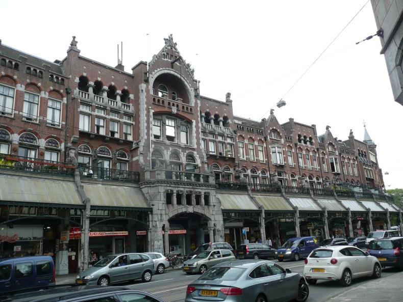 My latest Amsterdam Hotel