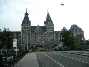 """Rijksmuseum"
