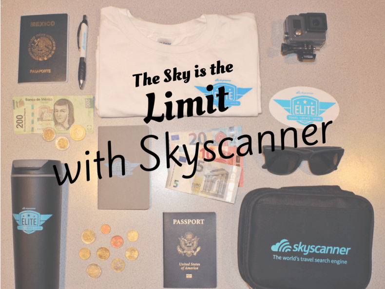 Skyscanner is a great way to travel for cheap! - The Traveling Storygirl