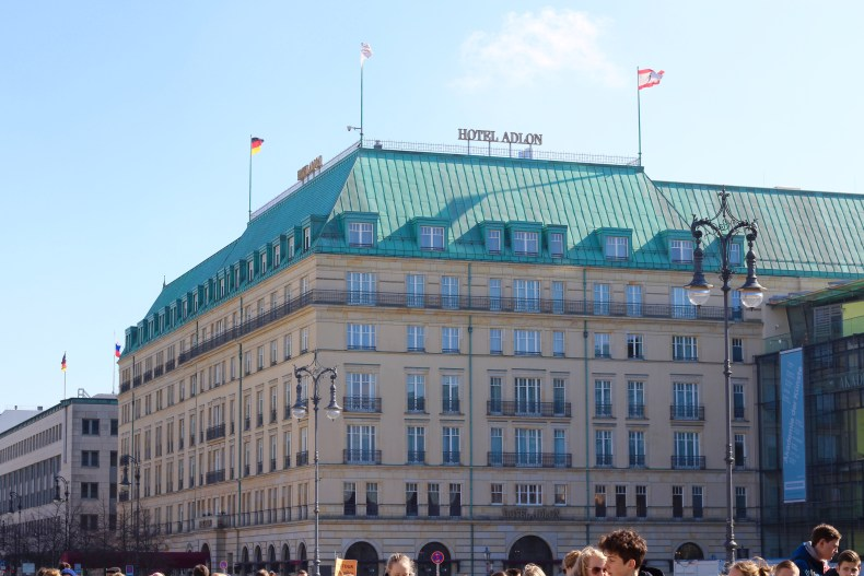 Berlin's 10 Best Attractions - The Traveling Storygirl