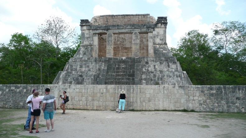 Visit Chichen Itza on a Cruise Excursion - The Traveling Storygirl