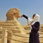 The Great Pyramids - The Traveling Storygirl